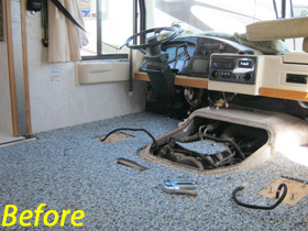 rv restore before