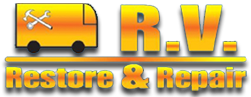 rv repair and restore logo